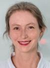 Dr. med. dent. Ulrike Ebensberger