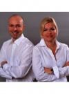 Dres. Janine Pekarek und Martin Geistreiter