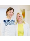 Dr. med. Stephan Feucht und Mirjam Kraljevic-Feucht