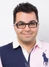 Dr. med. dent. Peyman Arab