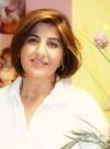 Afarin Hanifeh Zadeh