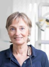 Dr. med. dent. Irmgard Prösl