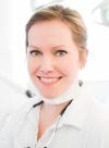 Dr. med. dent. Liss von Gehr