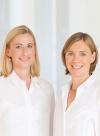 Dr. Myriam Graf und Dr. Frauke Frick Frauenärztinnen Gynobermenzing