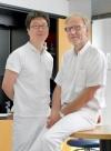 Dr. med. Arno Köllner und Dr. med. Woo-Young Jeong