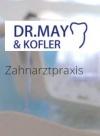Dr. Alexander J. May und Martina Kofler