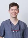 Dr. med. dent. M.Sc. Constantin Eiffler