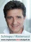 Dr. med. dent. Jean-Laurent Risterucci