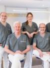 Praxis Lückenlos Dr. Wierschem, ZA Held Dr. Hesselmann, Dr. Bruns Dr. Hanna Zuralski