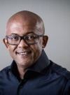 Dr. med. Floriano Jose da Silva