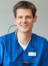 Dr. med. dent. Bernhard Haecker