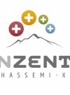 Dr. Margit Trefz-Ghassemi MSc und Nader Ghassemi