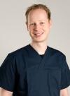 Dr. med. dent. Fabian Göckler