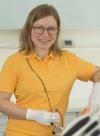 Dr. med. dent. Kerstin Schumann