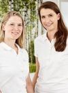 Dres. Julia Möller und Daniela Neher