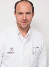 Dr. med. Tobias Percy Weber