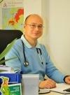 Dr. med. David Budiman