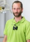 Dr. med. dent. Uwe Strohhäcker
