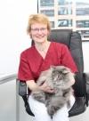 Dr. med. vet. Ulrike Ewe