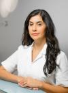 Dr. med. dent. Filiz Yavuz