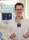 Dr. med. dent. Jörg Kratzenstein