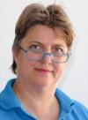 Dr. med. Cornelia Mohrmann