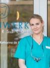 Dr. med. dent. Katharina de Buhr