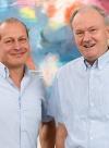 Praxisklinik im Bosch Areal Dres. Wolfgang Lang und Guido A. Petrin