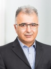 Dr. med. Alireza Ghassemi
