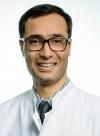 Prof. Dr. med. Alireza Mirshahi