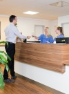 Ärztliches Praxiszentrum Forchheim