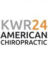 KWR24 American Chiropractic