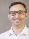 Dr. med. dent. M.Sc. Ihssan Khalili