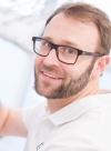 Dr. med. dent. Daniel Gerlach