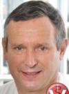 Dr. med. vet. Ulf Christian Hellinger