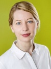 Dr. med. dent. M.Sc. Heidi Hegemann