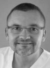 Dr. med. dent. Marco Stegner