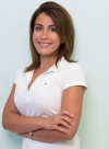 Dr. med. dent. Tina Mirkazemi