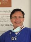 Dr. med. Dr. med. dent. Cezary Rosenberger