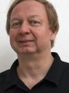 Dr. med. dent. Bertram Roth