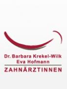 Dr. Barbara Krekel-Wilk und Eva