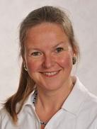 Frau Kleinert