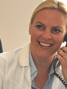 Dr. Bodenhausen