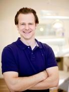 Dr. Merk / M.Sc. Implantologie