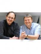 Hübner Wolfgang, Dr. Rutscheidt