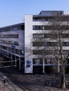Orthopädie/Sporttraumatologie, Klinik am