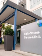 Universitätsklinikum Erlangen HNO-Klinik