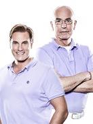 Dres. Werner Spittler und Axel
