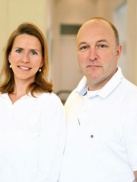 Dres. Nikolaus Töpfner und Anja