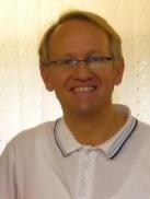 Herr Kirchgässner